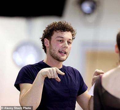 バレエ界の闇。リアム・スカーレットがセクハラ問題で2020年3月に解雇