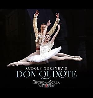 初心者のためのバレエ「ドン・キホーテ」の見どころポイント