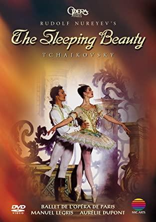 初心者のためのバレエ「眠れる森の美女」の見どころポイント