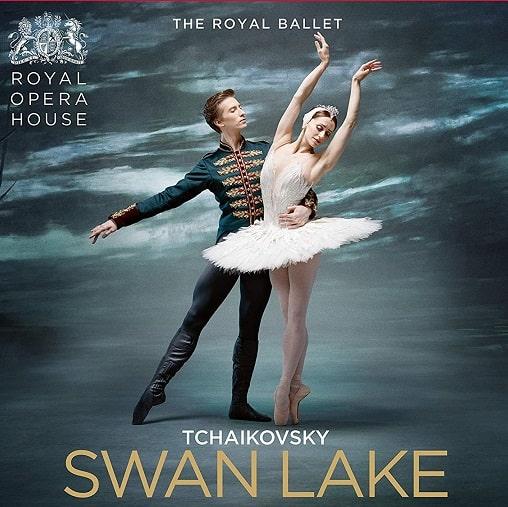 英国ロイヤルバレエ団スカーレット版「白鳥の湖」の見どころポイント