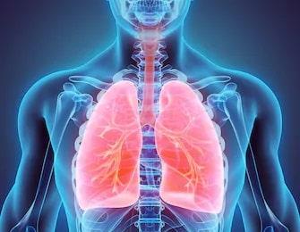 半身浴の水位は肺の下までになるように